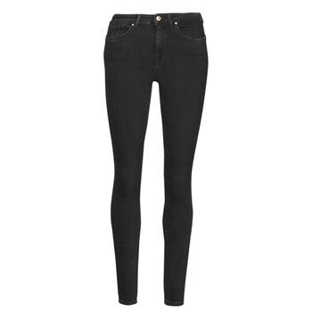 Îmbracaminte Femei Jeans slim Only ONLPOWER Negru