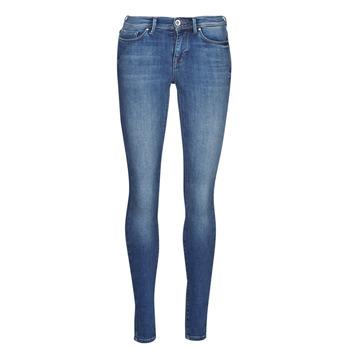 Îmbracaminte Femei Jeans slim Only ONLSHAPE Albastru / Medium