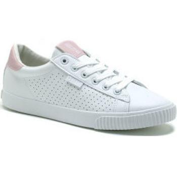 Pantofi Femei Pantofi sport Casual Big Star HH274073 Alb