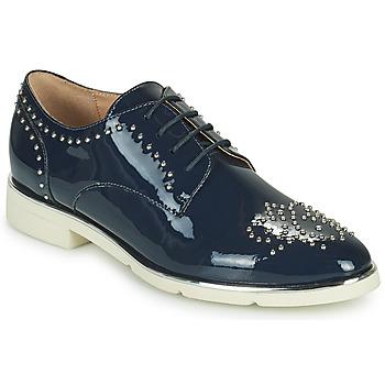 Pantofi Femei Pantofi Derby JB Martin PRETTYS Albastru