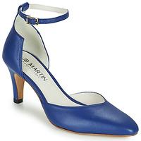 Pantofi Femei Pantofi cu toc JB Martin NATACHA Albastru
