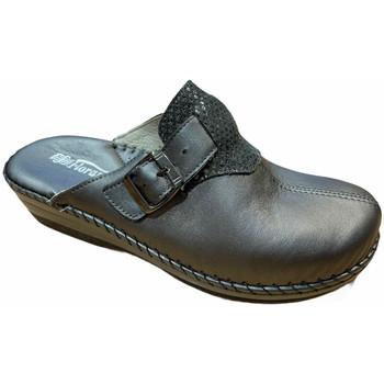 Pantofi Femei Papuci de vară Florance FLC23060gr grigio