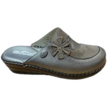Pantofi Femei Papuci de vară Florance FLC23054tor tortora
