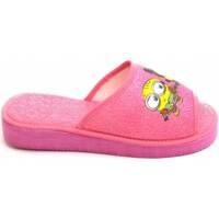 Pantofi Fete Papuci de casă Northome 69501 PINK