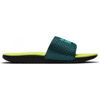 Pantofi Copii Șlapi Nike PALAS UNISEX NIÑO  KAWA SLIDE SE1 CW1657 albastru