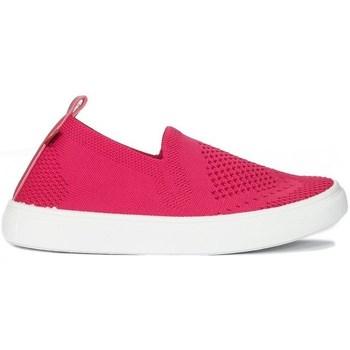 Pantofi Copii Pantofi sport Casual Big Star HH374102 Alb, Roz
