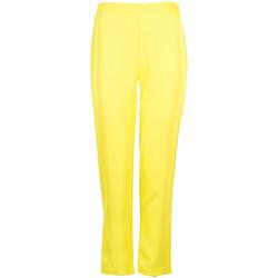 Îmbracaminte Femei Pantaloni  Pinko  galben