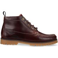 Pantofi Bărbați Ghete Docksteps DSM105301 Roșu