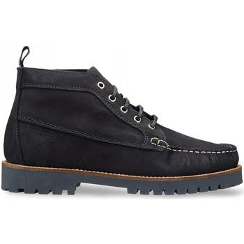 Pantofi Bărbați Ghete Docksteps DSM105302 Albastru