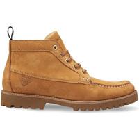 Pantofi Bărbați Ghete Docksteps DSM105304 Galben