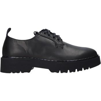 Pantofi Bărbați Pantofi Derby OXS OXM101400 Negru