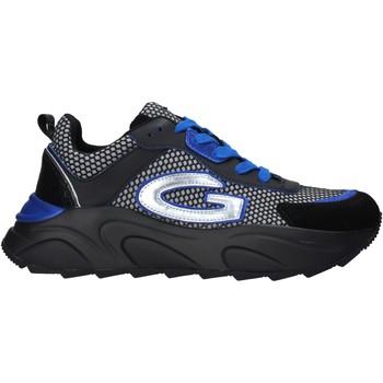 Pantofi Bărbați Pantofi sport Casual Alberto Guardiani AGM003601 Negru