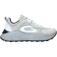 Pantofi Bărbați Pantofi sport Casual Alberto Guardiani AGM003603 Gri