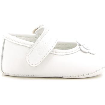 Pantofi Copii Botoșei bebelusi Chicco 01056413000000 Alb