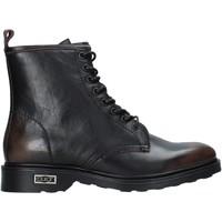 Pantofi Bărbați Ghete Cult CLE103770 Negru