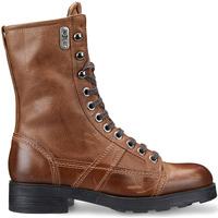 Pantofi Femei Botine OXS OXS101167 Maro
