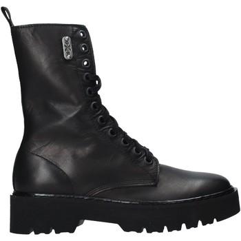Pantofi Femei Ghete OXS OXW102000 Negru