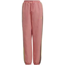 Îmbracaminte Femei Pantaloni de trening adidas Originals GN4391 Roz