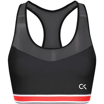Îmbracaminte Femei Bustiere sport Calvin Klein Jeans 00GWT9K127 Negru