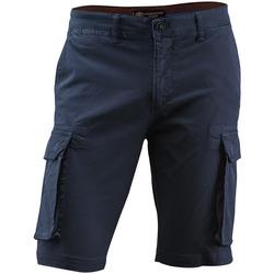 Îmbracaminte Bărbați Pantaloni scurti și Bermuda Lumberjack CM80747 005 602 Albastru