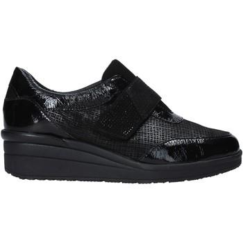 Pantofi Femei Mocasini Susimoda 8091 Negru