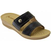Pantofi Femei Papuci de vară Inblu  Multicolor