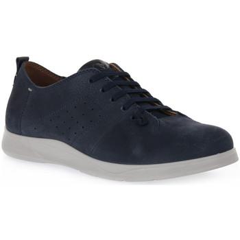 Pantofi Bărbați Multisport Grunland MICO BLU Blu