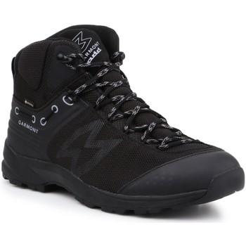 Pantofi Bărbați Drumetie și trekking Garmont Karakum 2.0 GTX 481063-214 black