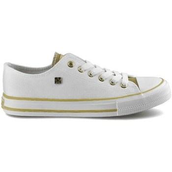 Pantofi Femei Pantofi sport Casual Big Star HH274458 Alb