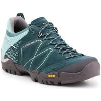 Pantofi Femei Drumetie și trekking Garmont Sticky Stone GTX WMS 481015-613 green