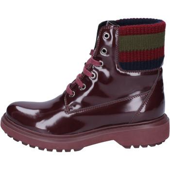 Pantofi Femei Botine Geox Botine BJ575 Alte