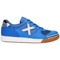 Pantofi Bărbați Pantofi sport Casual Munich G-3 INDOOR 3111136 albastru