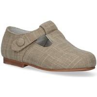 Pantofi Băieți Mocasini Bubble 55861 Maro