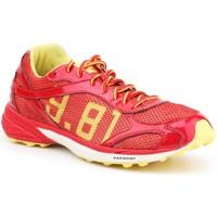 Pantofi Bărbați Trail și running Garmont 9.81 Racer 481127-204 red
