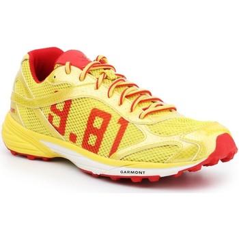 Pantofi Bărbați Trail și running Garmont 9.81 Racer 481127-202 yellow