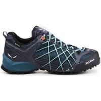Pantofi Femei Pantofi Oxford  Salewa Wildfire Gtx Negre