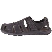 Pantofi Bărbați Sandale sport Josef Seibel Maverick 01 Negre