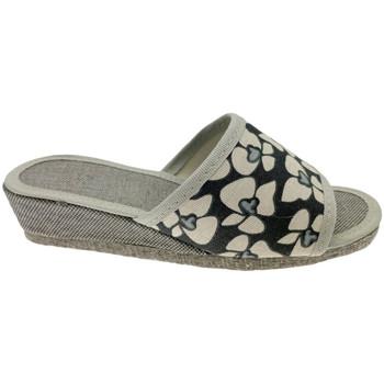 Pantofi Femei Papuci de vară Cristina CIABFELTROnero nero