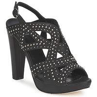 Pantofi Femei Sandale  Strategia CLOUCLOU Negru