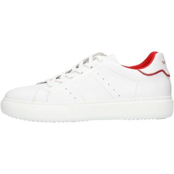 Pantofi Bărbați Pantofi sport Casual NeroGiardini E102026U White