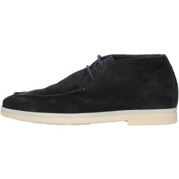 Pantofi Bărbați Pantofi Derby Frau 3252 Blue