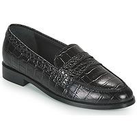 Pantofi Femei Mocasini JB Martin AGILE Negru
