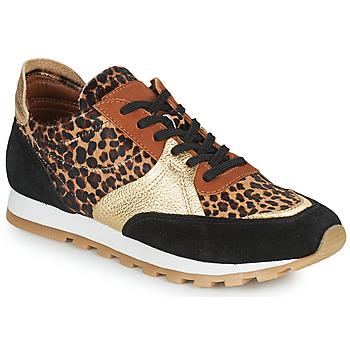 Pantofi Femei Pantofi sport Casual JB Martin GLOIRE Negru