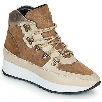 Pantofi Femei Pantofi sport stil gheata JB Martin COURAGE Maro