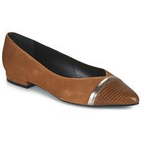 Pantofi Femei Balerin și Balerini cu curea JB Martin TALENT Maro