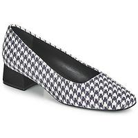 Pantofi Femei Pantofi cu toc JB Martin TONIQUE Negru