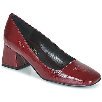Pantofi Femei Pantofi cu toc JB Martin VIVA Bordo