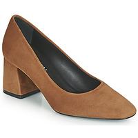 Pantofi Femei Pantofi cu toc JB Martin TAMARA Maro