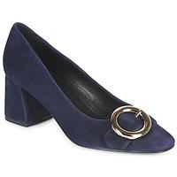 Pantofi Femei Pantofi cu toc JB Martin TENTATION Albastru
