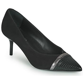 Pantofi Femei Pantofi cu toc JB Martin TROUBLANTE Negru